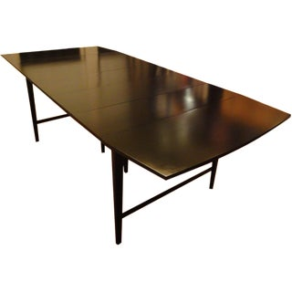 Paul McCobb Mid-Century Dining Table