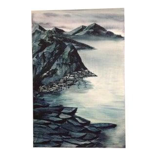 Original Watercolor Painting by Denise Koch