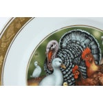 Image of H.C. Andersen Fairytale Plate - Ugly Duck