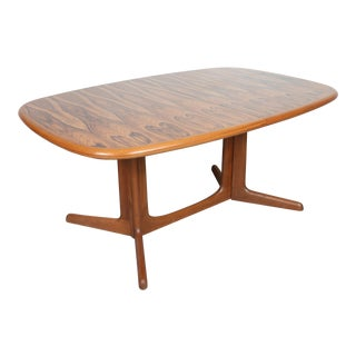 Beautiful Walnut Dining Table