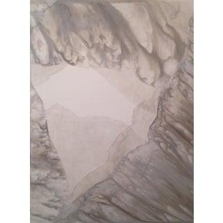 """Gradience,"" Original Painting by Chelsea Fly"