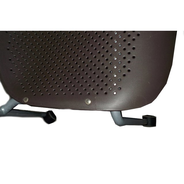 Herman Miller Casper Stacking Office Chair - Image 7 of 7