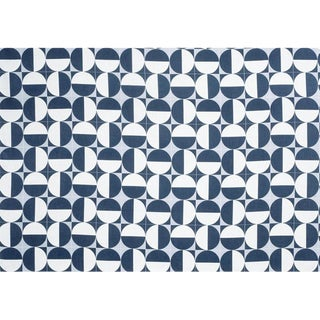 Eclissi Fabric by Gio Ponti