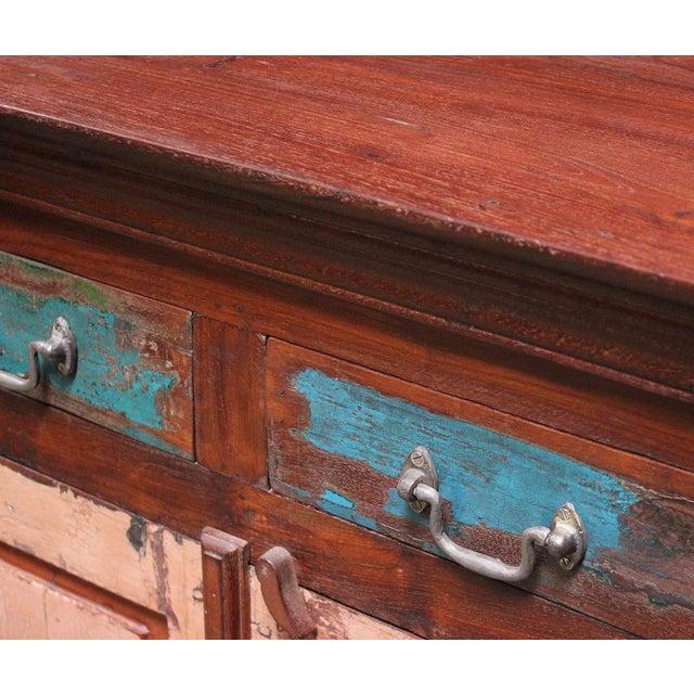 Image of Sundance Rustic Sideboard