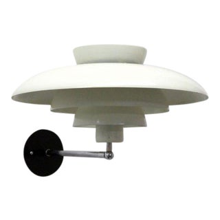 Horn Danish Wall Light