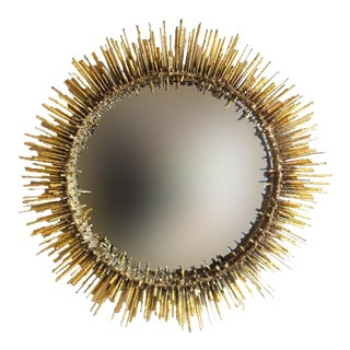 The Urchin Wall Mirror by James Bearden