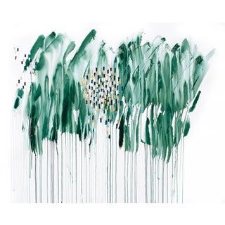 "Beth Winterburn Original Abstract - ""Low Country"""