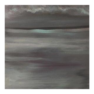 """Simplicity (#6 in Series)"" Original Oil Painting"