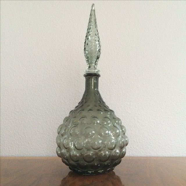 Image of Mid-Century Genie Bottle Decanter