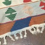 "Image of Vintage Kilim Rug - 3'11"" x 6'4"""
