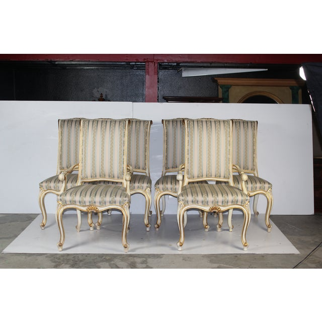 Image of Karges Dining Chair - Set of 6