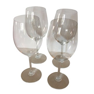 Classic Riedel Vinum Cabernet Glasses - Set of 4