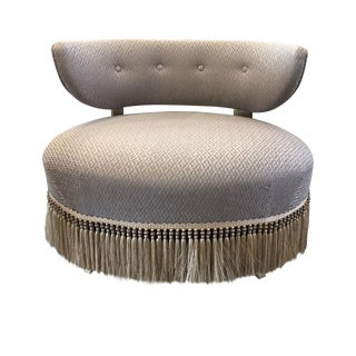 Nancy Corzine Custom 2158 Rivanna Lounge Chair