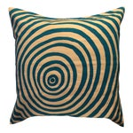Image of John Robshaw Bullseye Pillow Cover