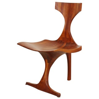 Jack Rogers Hopkins Sculptural Chair