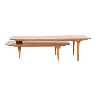 Lane Swivel Table