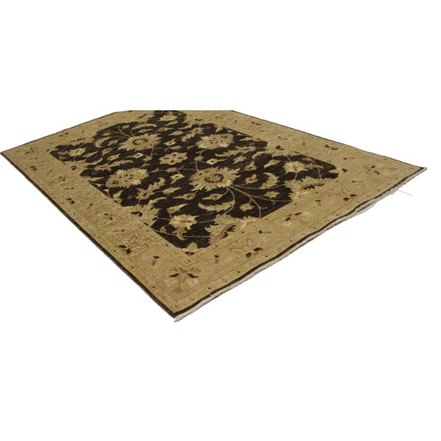 RugsinDallas Fine Hand Knotted Wool Persian Style Rug - Image 2 of 2