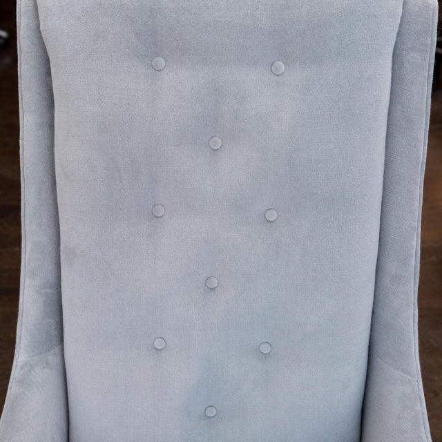 T.H. Robsjohn-Gibbings Highback Chair for Widdicomb - Image 2 of 8