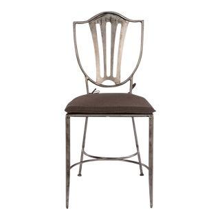 Sarreid Ltd Carpenter Shield Back Dining Chair