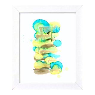 "'SKYDROPS"" Original Abstract Painting"