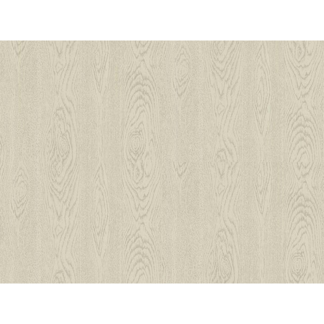 Image of Cole and Son 'Wood Grain' Wallpaper