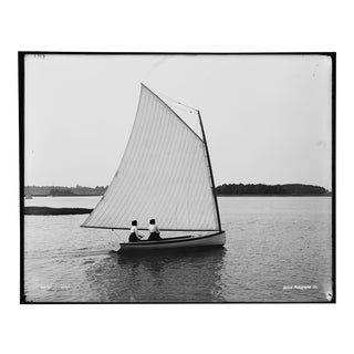 Sailing Print of Photo