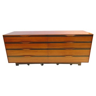 Glenn of California Walnut Dresser