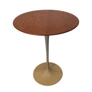 Saarinen for Knoll Tulip Table