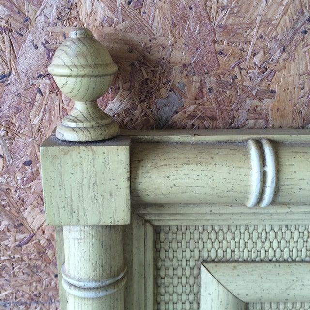 Dixie Shangri La Greek Key Mirror - Image 4 of 7