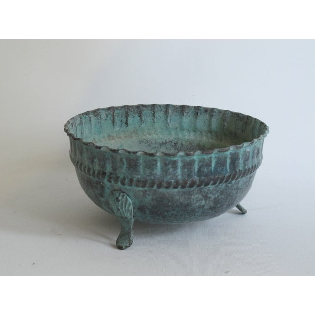 Grecian Style Bowl - Image 3 of 4