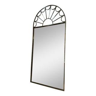 Mastercraft Palladian Style Mirror