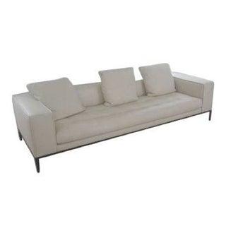 B&B Italia Max Alto 'Simplex' Sofa
