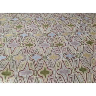 "Donghia ""Casino"" Textile Fabric - 3.5 Yards"