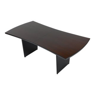 Bow Tie Dining Table by Harvey Probber