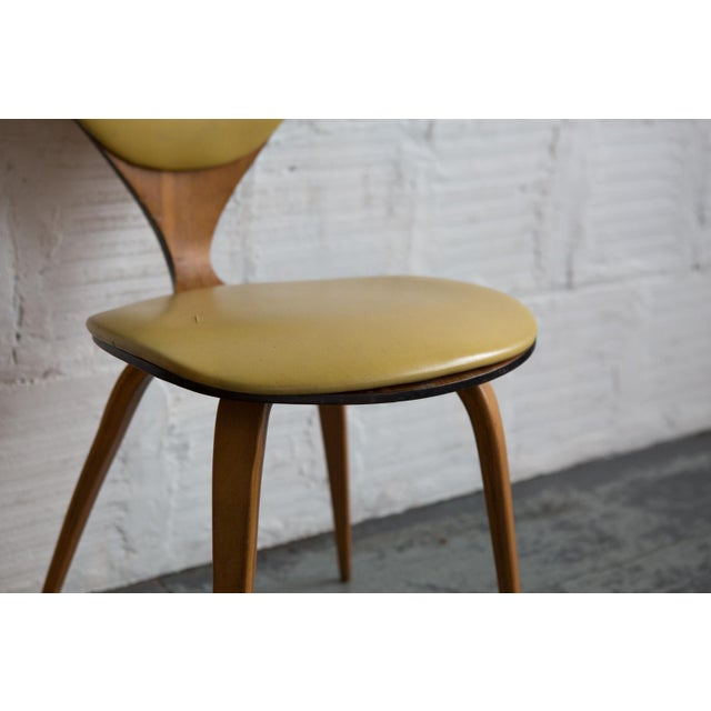 Image of Norman Cherner Vintage Chair