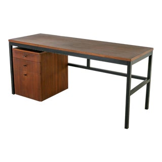 Milo Baughman for Directional Desk Annex Console Table, USA, 1960s