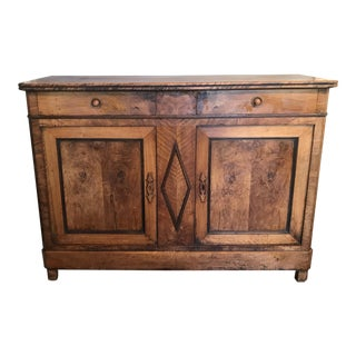 French 19th c. Buffet