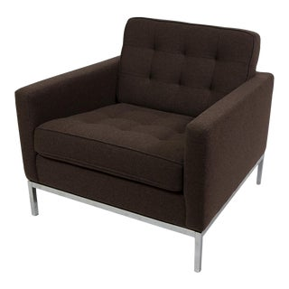 Florence Knoll Club Chair