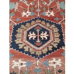 Image of Serapi (Heriz) Carpet