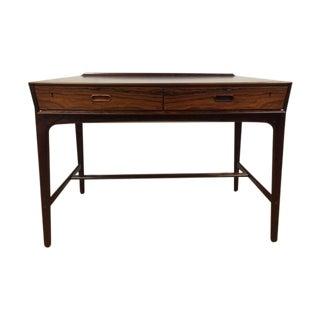Sven Madsen Rosewood Desk
