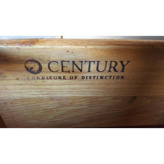 Image of Vintage Mid-Century Nightstands by Century - Pair