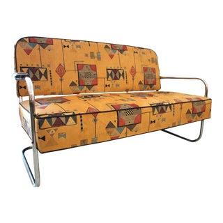 Lloyd Manufacturing Kem Weber Sofa