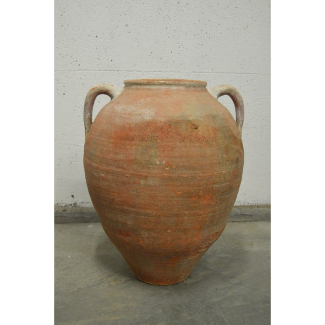 Image of Amphora Greek Antique Pottery