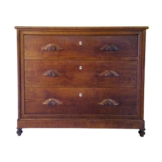 Antique French Provencal Chest of Drawers