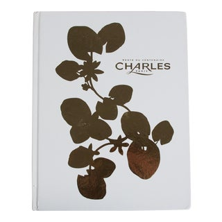 "Book ""Maison Charles"""