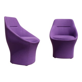 Swedish Modern Chairs by Christophe Pillet - A Pair