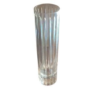 "Baccarat ""Harmonie"" Vase"