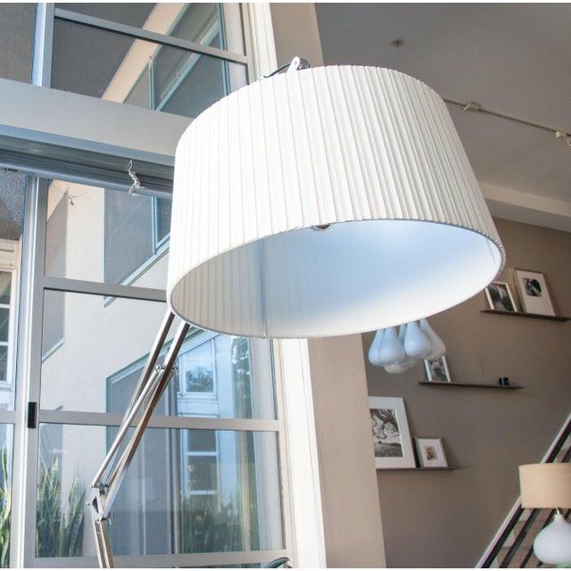 Oversized Floor Lamp - Image 7 of 7