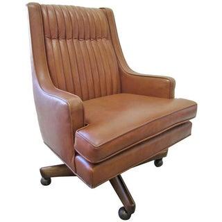 Monteverdi Young Desk Chair