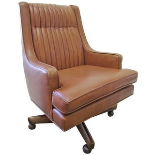 Monteverdi Young Desk Chair